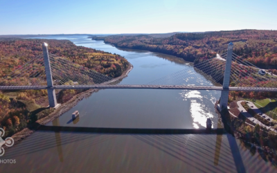 best-drone-usa-bridge-newengland-benobscot-narrows